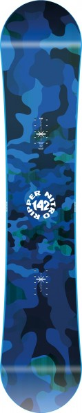 Nitro Jugend Snowboard Ripper Youth 2021 - 142 cm