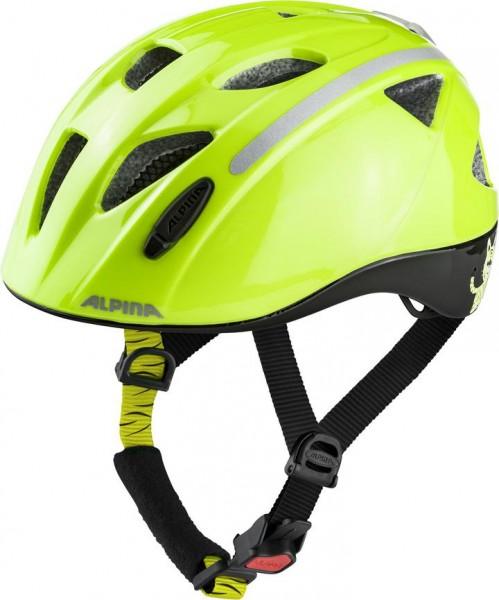 Alpina Helm XIMO FLASH