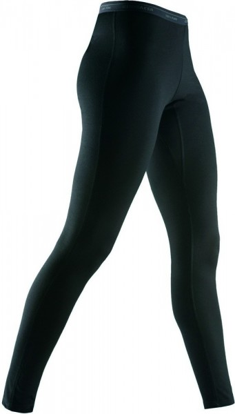 Icebreaker Oasis Leggings Women -black
