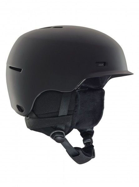 Anon Helm Highwire-black