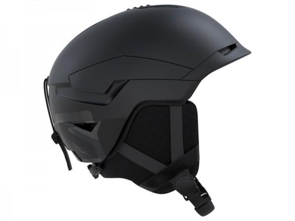 Salomon Helm Quest Access - black