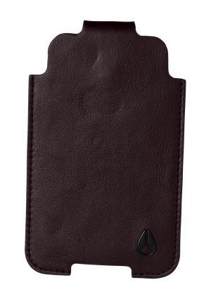 Nixon Pinnacle iphone 4 Case - brown