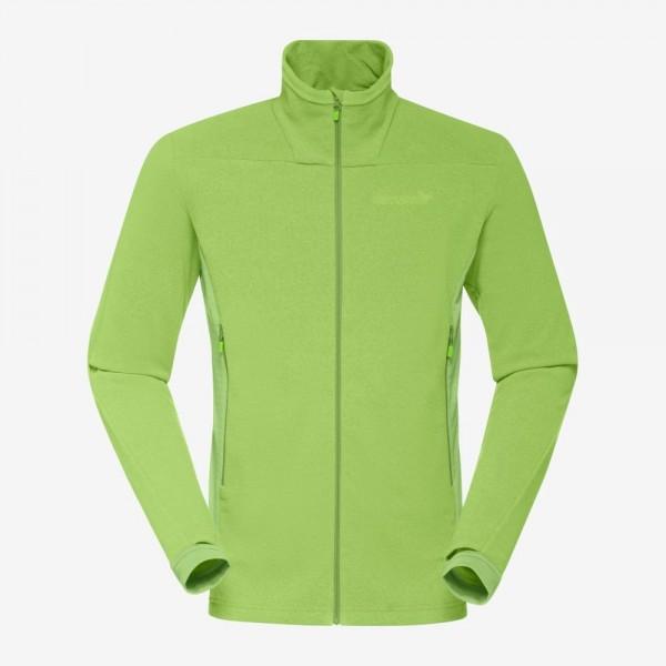 Norrona Falketind Warm1 stretch Jacket Men - foliage green