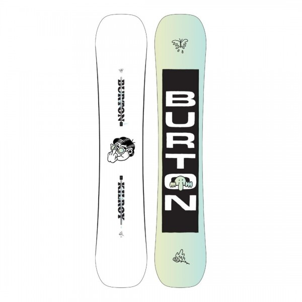 Burton Snowboard KILROY TWIN 20/21