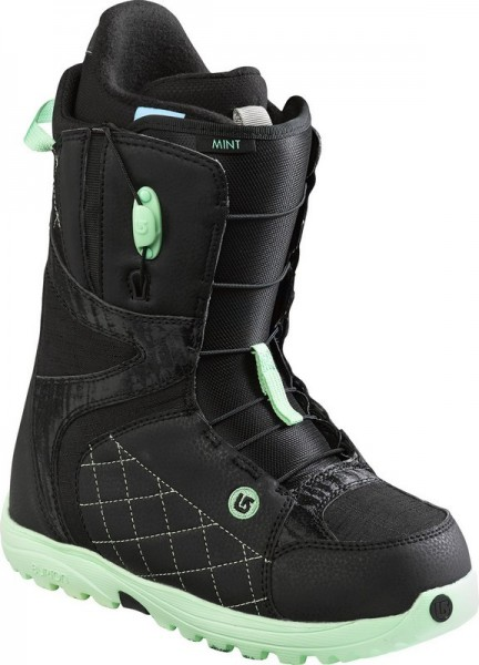 Burton Boot Mint -black/mint