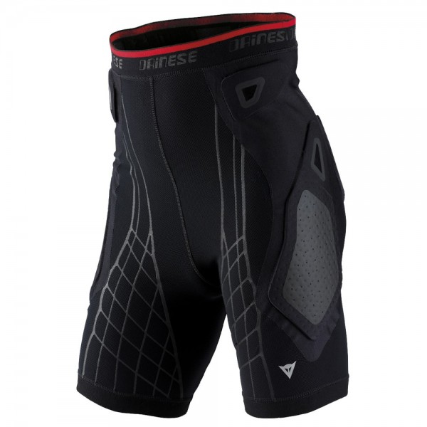 Dainese Soft Pants Short -black