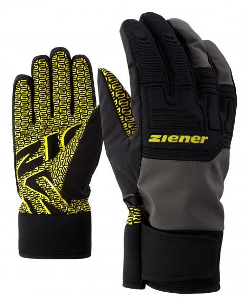 Ziener Garim AS(R) Glove 17/18 -magnet