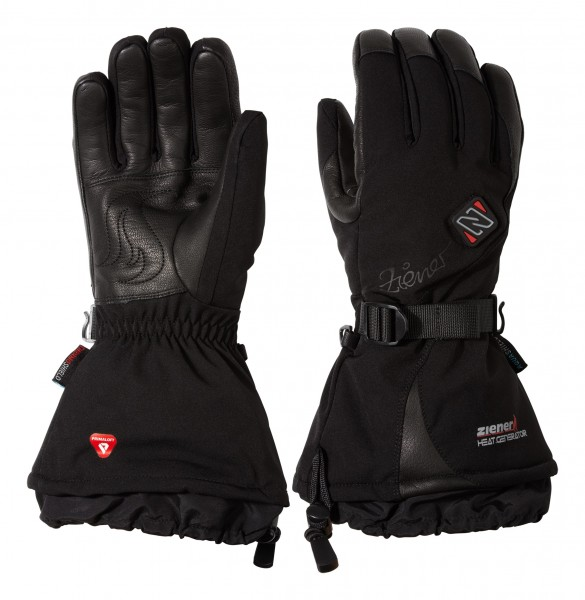 Ziener Kanika AS(R) PR Hot Lady Glove