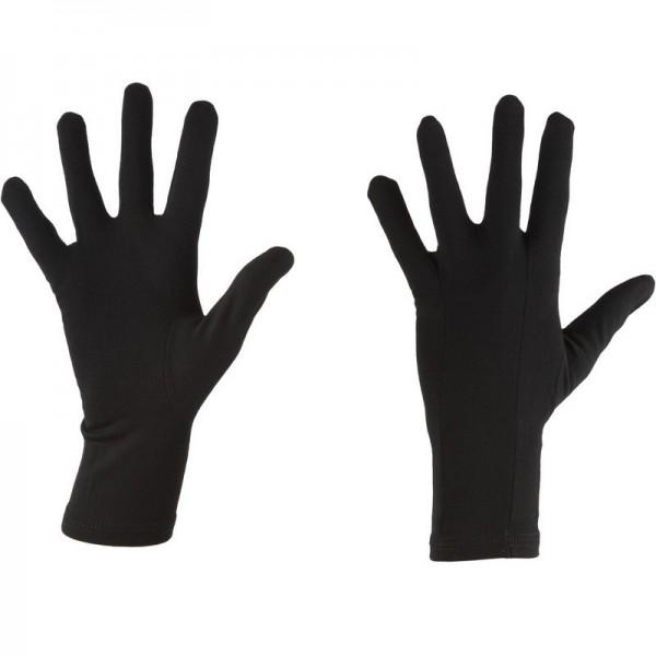 Icebreaker Merino Oasis 200 Glove Liner - black