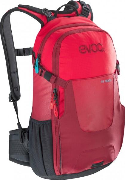 Evoc FR Track 10 Liter - red ruby