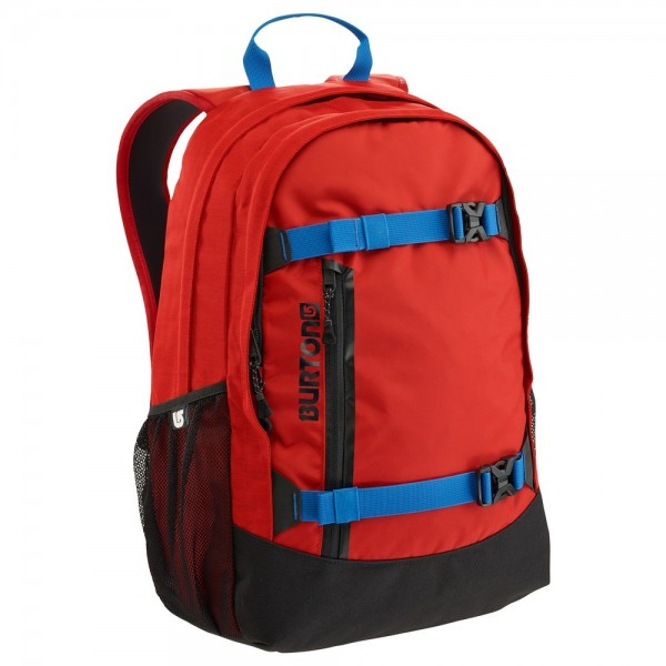 Burton Day Hiker 25L -flame ripstop