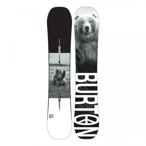 Burton Snowboard Process Wide 20/21