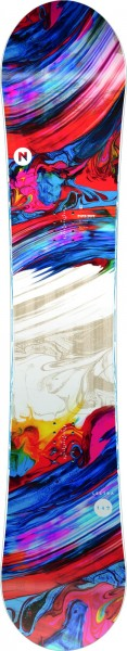 Nitro Snowboard Damen Lectra 2020