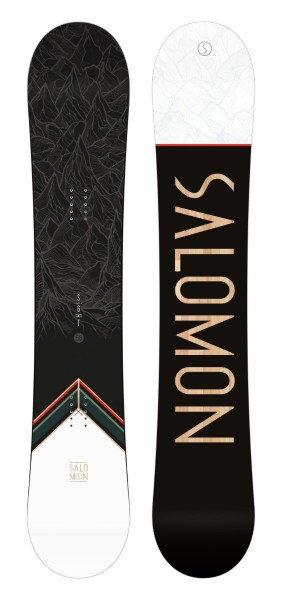 Snowboard Salomon Sight Wide 2021