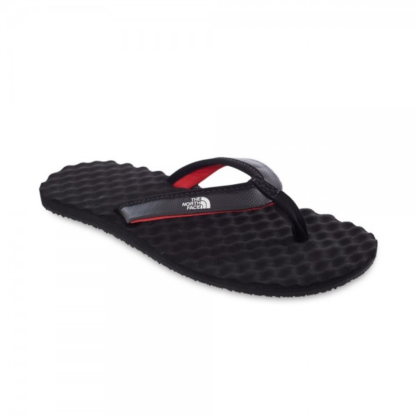The North Face Base Camp Mini Flip-Flops Women -tnf black/tnf red