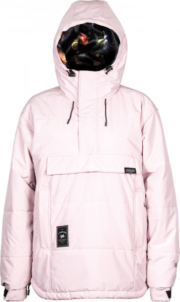 Nitro Snowblind Jacket Women 2021 - lavender ice