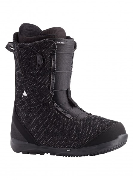 Burton Swath Snowboard Boot Men - black