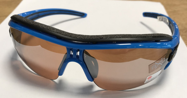 Adidas Evil Eye Halfrim Pro S - blue