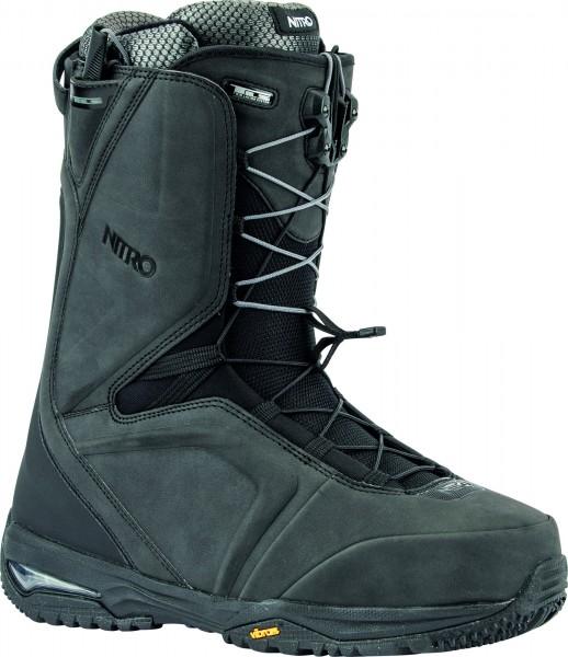 Nitro Snowboardboots Team TLS 2020 - black