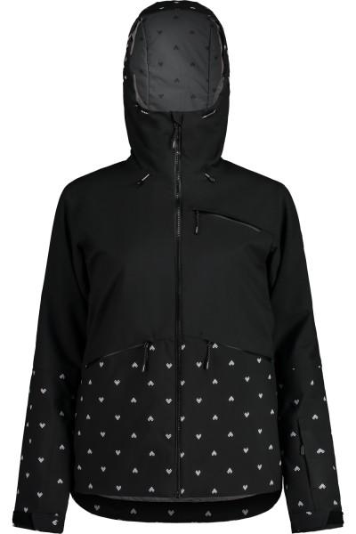 Maloja LobessaM. Padded Jacket Damen-moonless