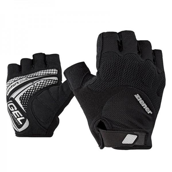 Ziener Colit Bike Glove -black
