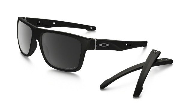 Oakley Crossrange -matte black/prizm black polarized
