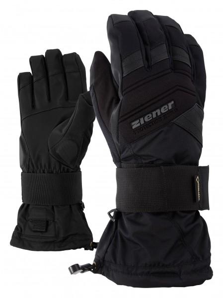 Ziener Medical GTX(R) Glove -black