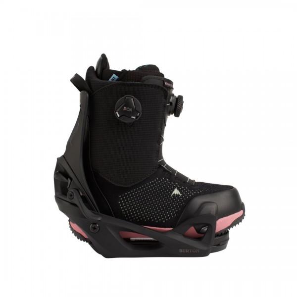 Burton Ritual LTD Step On Boa Boot inkl. Bindung Women 20/21- black