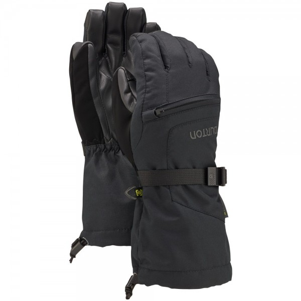 Burton Youth Vent Glove -true black