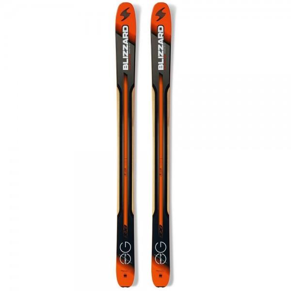 Blizzard Ski Zero G 108
