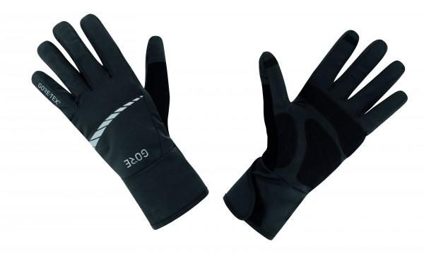 GORE C5 GTX Handschuh-black