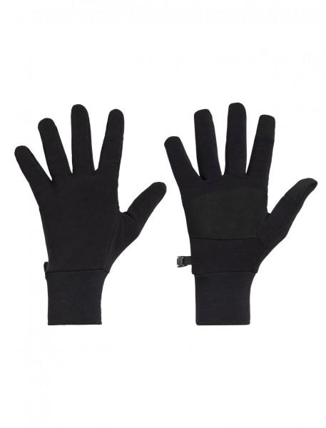 Icebreaker Merino Sierra Gloves - black