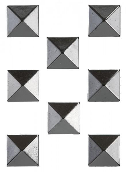 Icetools Pyramid -silver
